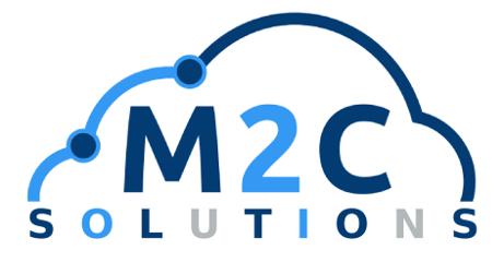 Logo de M2C Solutions